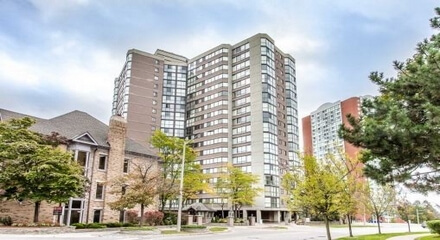 The Sherwood Place Condos 4235 Sherwoodtowne Mississauga MLS Listings